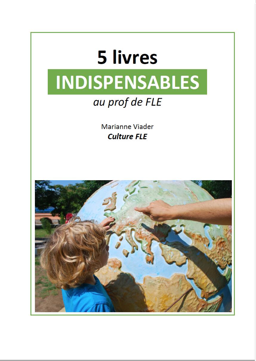 3 Livres Qui Ont Change Ma Vie De Prof De Fle Culture Fle